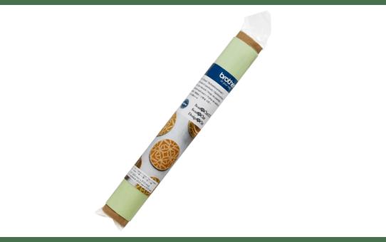 Feuille stencil (pochoir) CASTCL1 pour ScanNCut