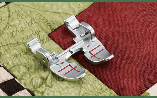 Semelle ouverte F070 adaptable sur pied à double entraînement motorisé DF1.