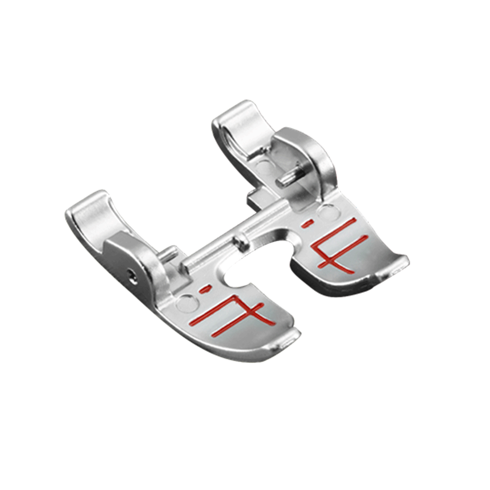 Open Toe Dual Feed Foot F070 2