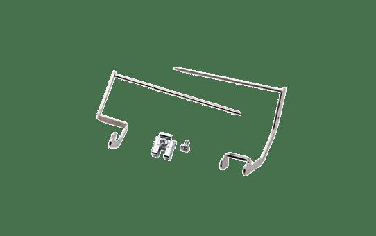 Guide pour quilting F077 pour pied à double entraînement motorisé DF1