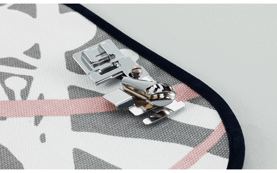Piedino bordatore F014N