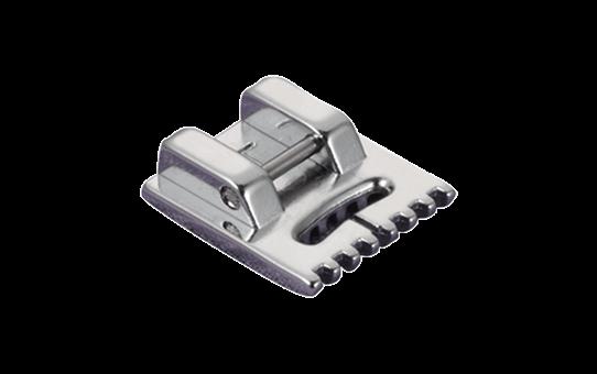 Лапка для защипов (7 канавок) F058 2