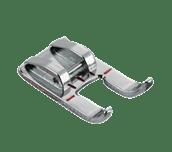 Pied d'appliqué en métal F060