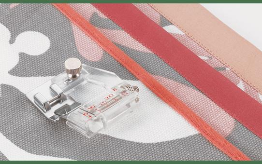 Einstellbarer Schrägband Einfasser F071
