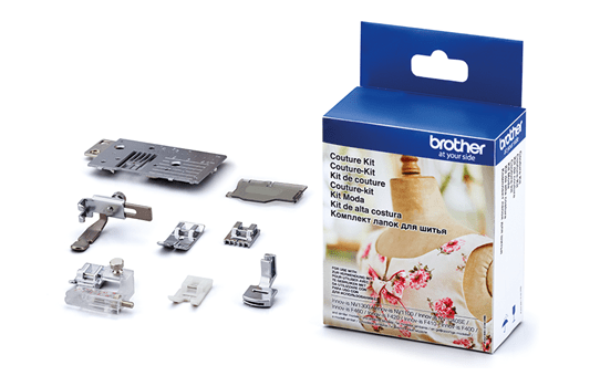 Couture Sewing Kit CTRK1