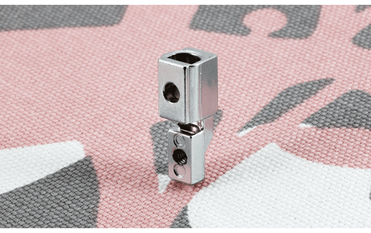 Adapter for screw-on feet F010N