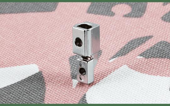 Adapter für Anschraubfüße F010N