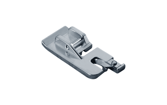 Muschel-/Tricotsaumfuss F039N 2