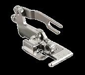 Couteau raseur en métal F054