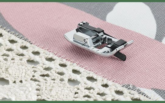 Лапка для шитья по краю F056