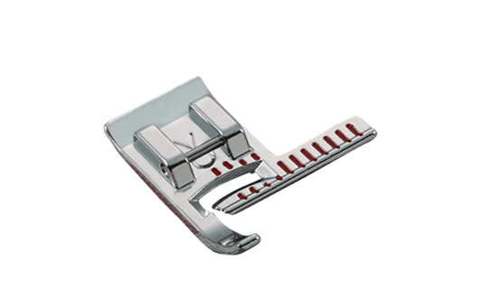 Лапка с линейкой F063 2
