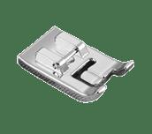 Pied pour passepoil en métal F067