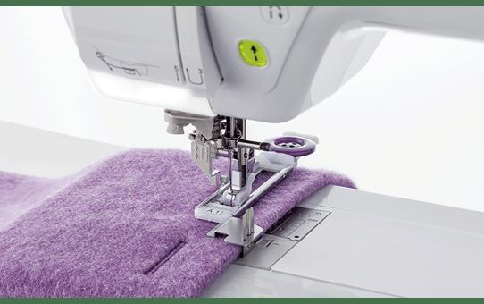 Binding Buttonhole Foot 1 -  F083 2