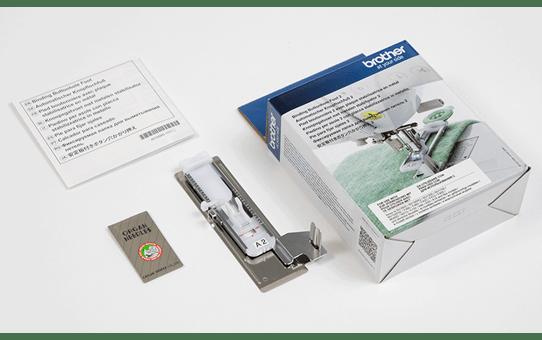 Automatischer Knopflochfuß 2 - F084