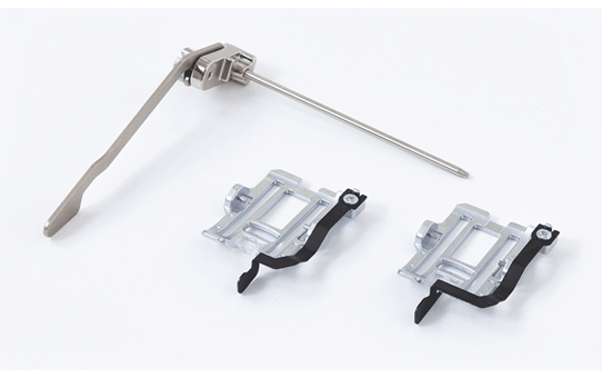 F086 - Interchangeable Toe Set for Dynamic Walking Foot