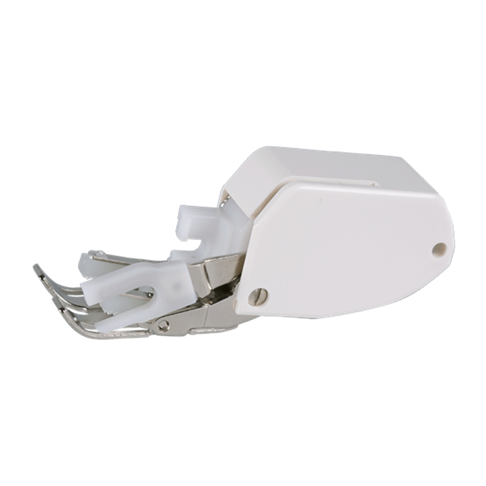 Piedino doppio trasporto (7 mm) F033N