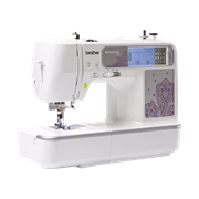 Швейно-вышивальная машина Innov-is 950