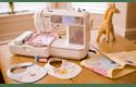 Innov-is 950 швейно-вышивальная машина  8