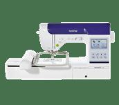 Innov-is F480 Kombimaschine für Nähen und Sticken