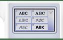 Innov-is F480 naai- en borduurmachine 4