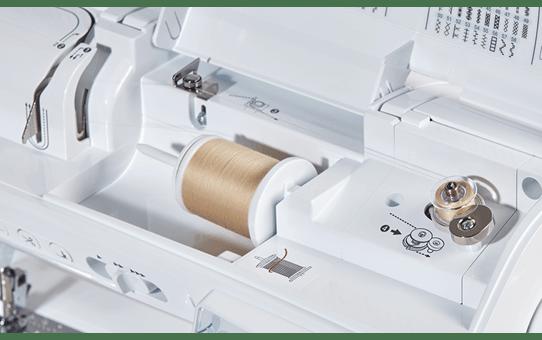 Innov-is NV2700 naai-, quilt- en borduurmachine voor thuis 4