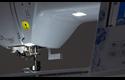 Innov-is NV2700 macchina per cucire, ricamare e quilting ad uso domestico 8