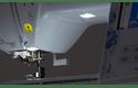 Innov-is NV2700 Näh-, Quilt- und Stickmaschine 8