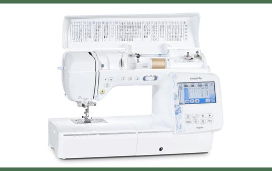 Innov-is NV2700 Näh-, Quilt- und Stickmaschine 12