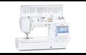 Innov-is NV2700 macchina per cucire, ricamare e quilting ad uso domestico 12