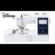 Macchina per cucire e ricamare Innov-is M280D Disney