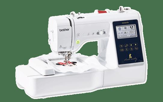 Innov-is M280D naai- en borduurmachine 3