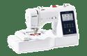 Innov-is M280D Macchina per cucire e ricamare 3