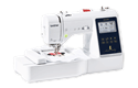 Innov-is M280D швейно-вышивальная машина 3