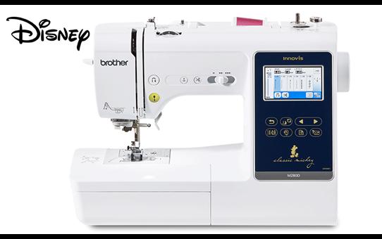 Innov-is M280D швейно-вышивальная машина 2