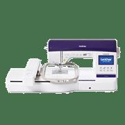 Macchina per cucire e ricamare Innov-is NV2600