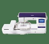 Innov-is NV2600 Kombimaschine für Nähen und Sticken
