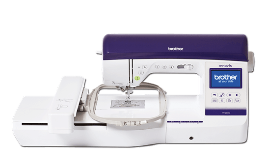 Innov-is NV2600 Machine à coudre et à broder