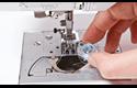 Innov-is NV2600 Macchina per cucire e ricamare 5