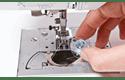 Innov-is NV2600 швейно-вышивальная машина 5