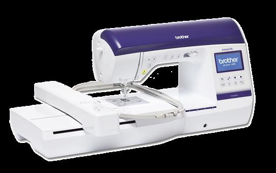 Innov-is NV2600 Macchina per cucire e ricamare 2