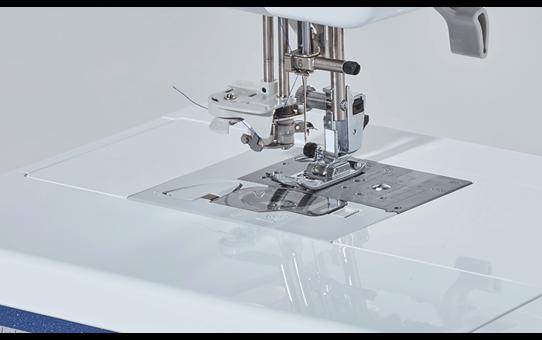 Innov-is V5LE Machine à coudre et à broder 4