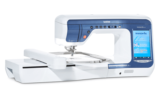 Innov-is V5LE naai-, quilt- en borduurmachine