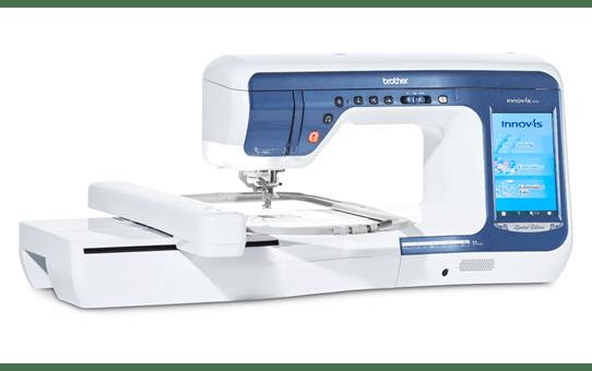 Innov-is V5LE Machine à coudre et à broder