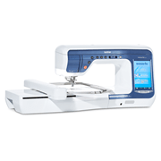 Brother Innov-is V5 Limited Edition sewing and embroidery machine