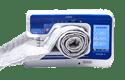 Innov-is V7 швейно-вышивальная машина 6
