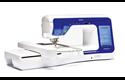 Innov-is V7 швейно-вышивальная машина 2
