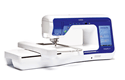 Innov-is V7 sewing, quilting and embroidery machine 2