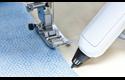 Innov-is V7 швейно-вышивальная машина 8