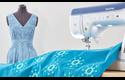 Stellaire Innov-is XJ1 naai-, quilt- en borduurmachine 8