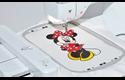 Stellaire Innov-is XJ1 naai-, quilt- en borduurmachine 11